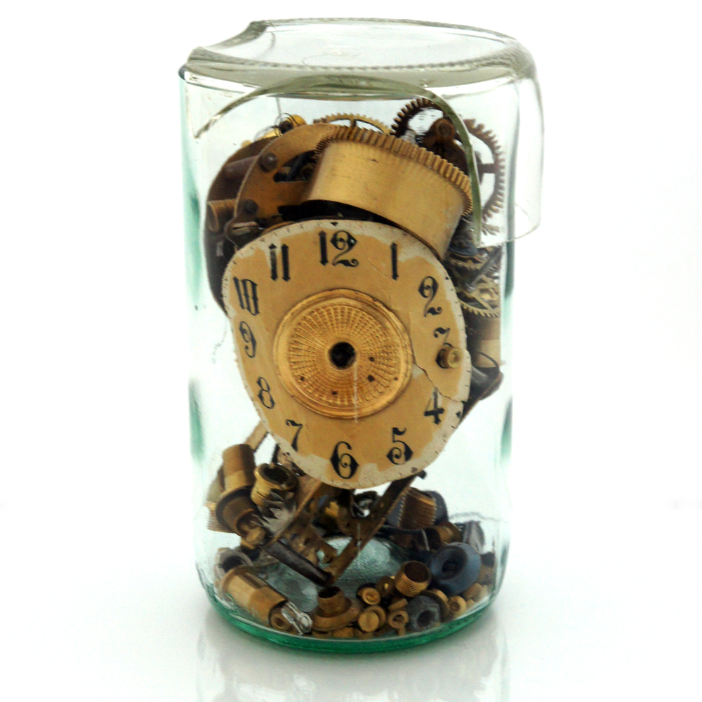 No Clock